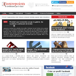 Le site Contrepoints
